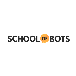 school of bots logo